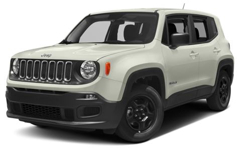 2017 Jeep Renegade Eagle Pass, TX ZACCJAABXHPF05551