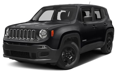 2017 Jeep Renegade Eagle Pass, TX ZACCJAAB4HPF15928
