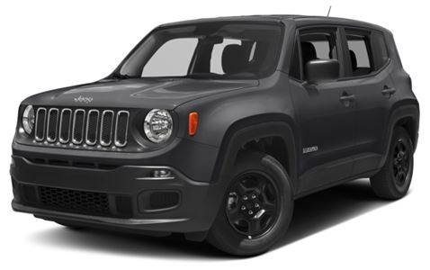 2017 Jeep Renegade Eagle Pass, TX ZACCJAAB8HPF05645