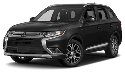 2017 Mitsubishi Outlander Decatur, IL JA4AZ3A39HZ051891