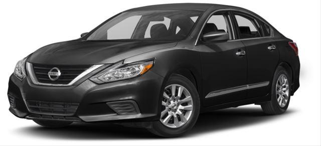 2017 Nissan Altima Bedford, TX 1N4AL3AP8HN324889