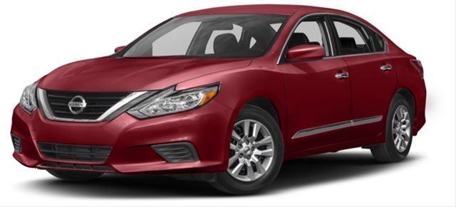 2017 Nissan Altima Bedford, TX 1N4AL3AP7HN340002