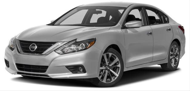 2017 Nissan Altima Bedford, TX 1N4AL3AP8HN309471