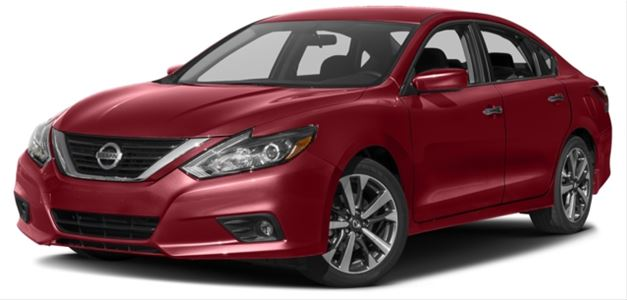 2017 Nissan Altima Bedford, TX 1N4AL3AP3HC148541
