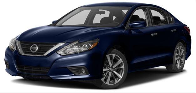 2017 Nissan Altima Bedford, TX 1N4AL3AP5HC146452