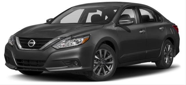 2017 Nissan Altima Bedford, TX 1N4AL3AP8HC160720