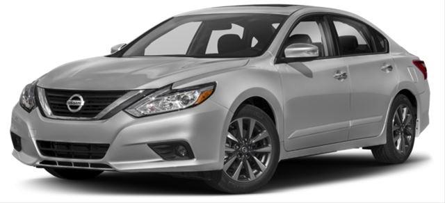 2017 Nissan Altima Bedford, TX 1N4AL3AP8HC162189