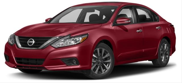 2017 Nissan Altima Bedford, TX 1N4AL3AP5HC176308
