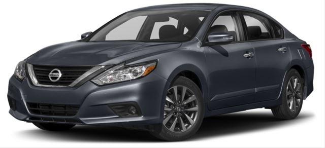 2017 Nissan Altima Bedford, TX 1N4AL3AP2HC161717