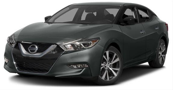 2017 Nissan Maxima Bedford, TX 1N4AA6AP3HC387840