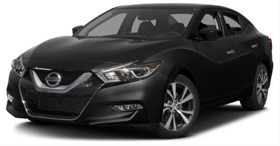 2017 Nissan Maxima Bedford, TX 1N4AA6AP6HC406557