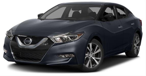 2016 Nissan Maxima Bedford, TX 1N4AA6AP5GC900200