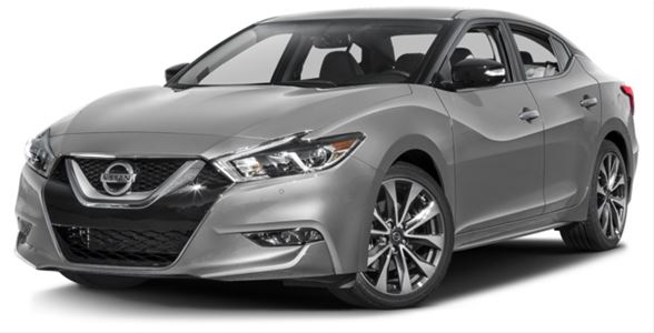 2016 Nissan Maxima Bedford, TX 1N4AA6AP0GC427578