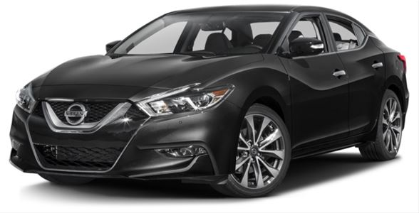 2017 Nissan Maxima Bedford, TX 1N4AA6AP8HC408679
