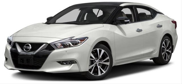 2017 Nissan Maxima Bedford, TX 1N4AA6AP7HC412500