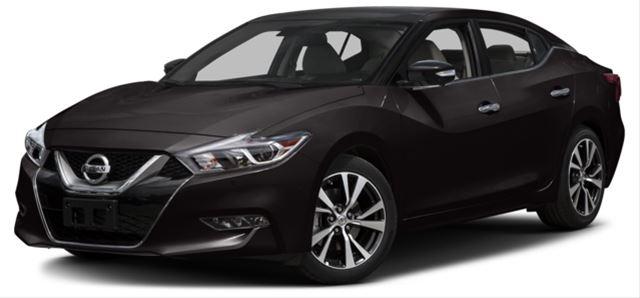 2017 Nissan Maxima Bedford, TX 1N4AA6AP6HC401830
