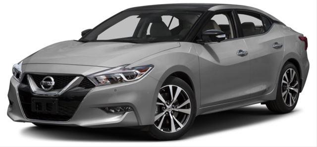 2017 Nissan Maxima Bedford, TX 1N4AA6AP9HC406200