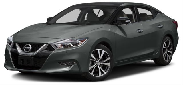 2017 Nissan Maxima Bedford, TX 1N4AA6APXHC402219