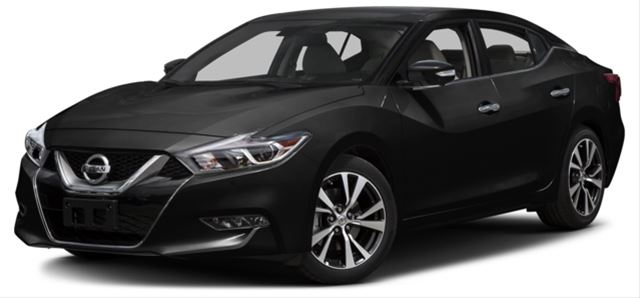 2017 Nissan Maxima Bedford, TX 1N4AA6AP6HC401861