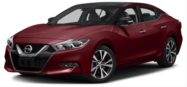 2017 Nissan Maxima Bedford, TX 1N4AA6AP8HC406575