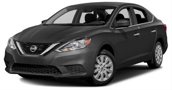2017 Nissan Sentra Bedford, TX 3N1AB7APXHL650085