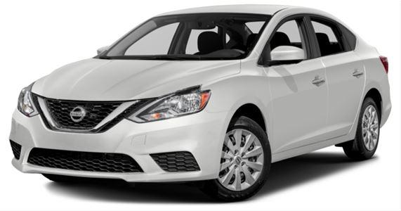 2016 Nissan Sentra Bedford, TX 3N1AB7AP5GY324552