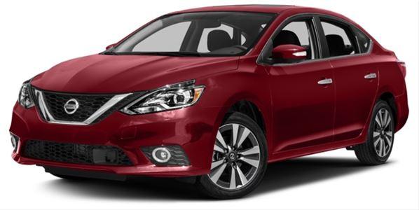 2017 Nissan Sentra Bedford, TX 3N1AB7AP8HY227623
