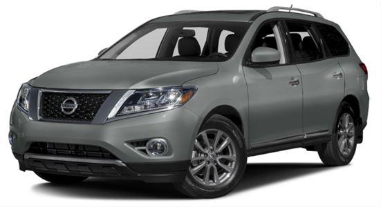 2016 Nissan Pathfinder Bedford, TX 5N1AR2MN4GC667671