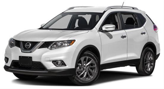 2016 Nissan Rogue San Antonio, TX, 5N1AT2MT6GC911823