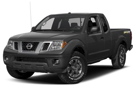 2016 Nissan Frontier Bedford, TX 1N6AD0CU4GN903897