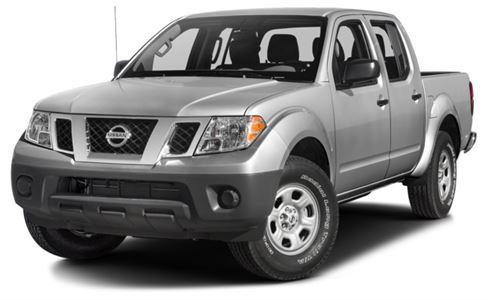 2016 Nissan Frontier Bedford, TX 1N6AD0ER8GN757903