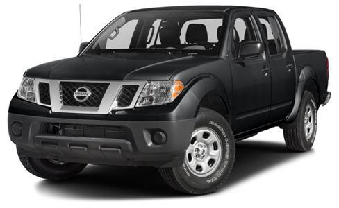 2016 Nissan Frontier Bedford, TX 1N6AD0ER0GN757765