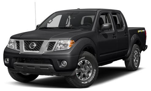 2017 Nissan Frontier San Antonio, TX, 1N6DD0ER6HN736496