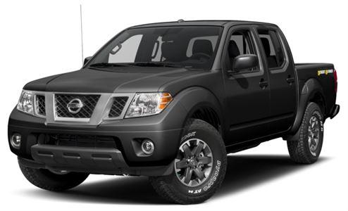 2017 Nissan Frontier Bedford, TX 1N6DD0ER0HN732430