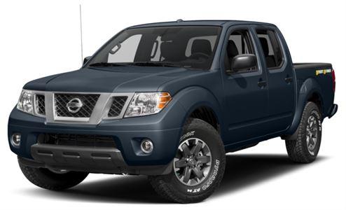 2017 Nissan Frontier San Antonio, TX, 1N6DD0ER4HN734956