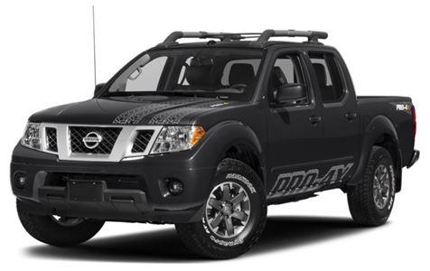2016 Nissan Frontier Calgary, Alberta 1N6AD0EV7GN759252