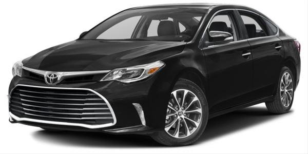 2016 Toyota Avalon Brookfield, WI 4T1BK1EB3GU203627