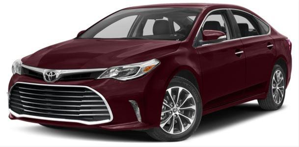 2016 Toyota Avalon Brookfield, WI 4T1BK1EB4GU203006