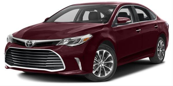 2016 Toyota Avalon Brookfield, WI 4T1BK1EB6GU205422