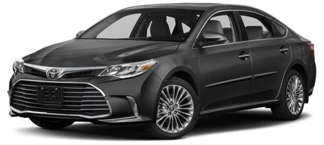2016 Toyota Avalon Mamaroneck, NY 4T1BK1EB3GU197585