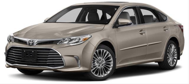 2016 Toyota Avalon Wappingers Falls, NY 4T1BK1EB2GU211752