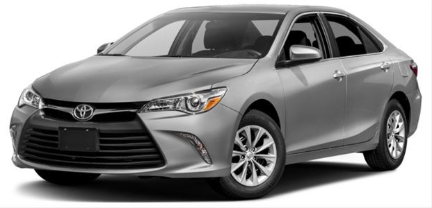 2016 Toyota Camry Wappingers Falls, NY 4T1BF1FK4GU140976