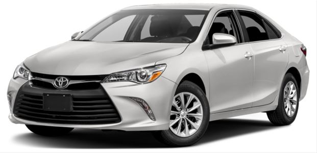 2016 Toyota Camry Mamaroneck, NY 4T4BF1FK0GR527269