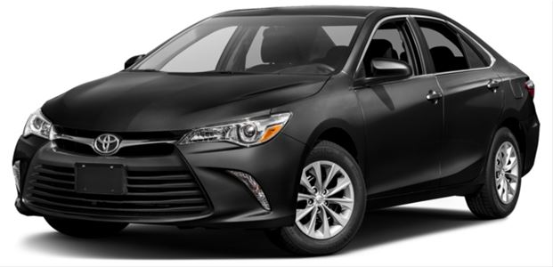 2016 Toyota Camry Mamaroneck, NY 4T4BF1FK5GR524318