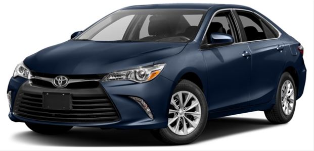 2016 Toyota Camry Mamaroneck, NY 4T4BF1FK5GR524934