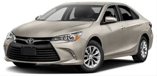 2016 Toyota Camry Mamaroneck, NY 4T4BF1FK3GR524964