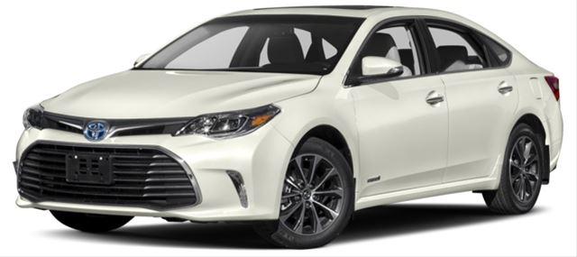 2016 Toyota Avalon Hybrid Wappingers Falls, NY 4T1BD1EB2GU050278