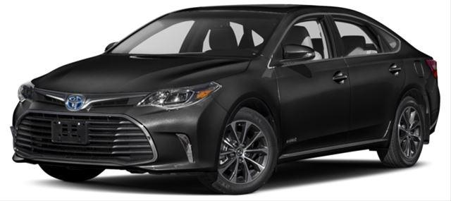 2016 Toyota Avalon Hybrid Wappingers Falls, NY 4T1BD1EB5GU048752