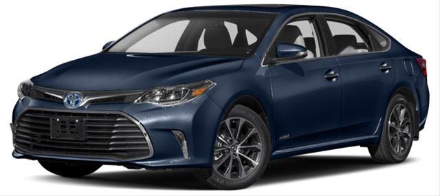 2016 Toyota Avalon Hybrid Wappingers Falls, NY 4T1BD1EB8GU049569