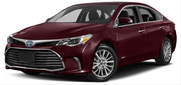 2016 Toyota Avalon Hybrid Wappingers Falls, NY 4T1BD1EB6GU049294